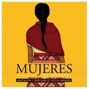 Mujeres de Galeano